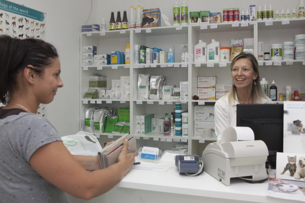Veterinarske ljekarne